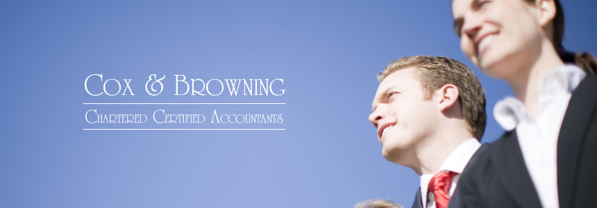 Accountancy Services Oxford